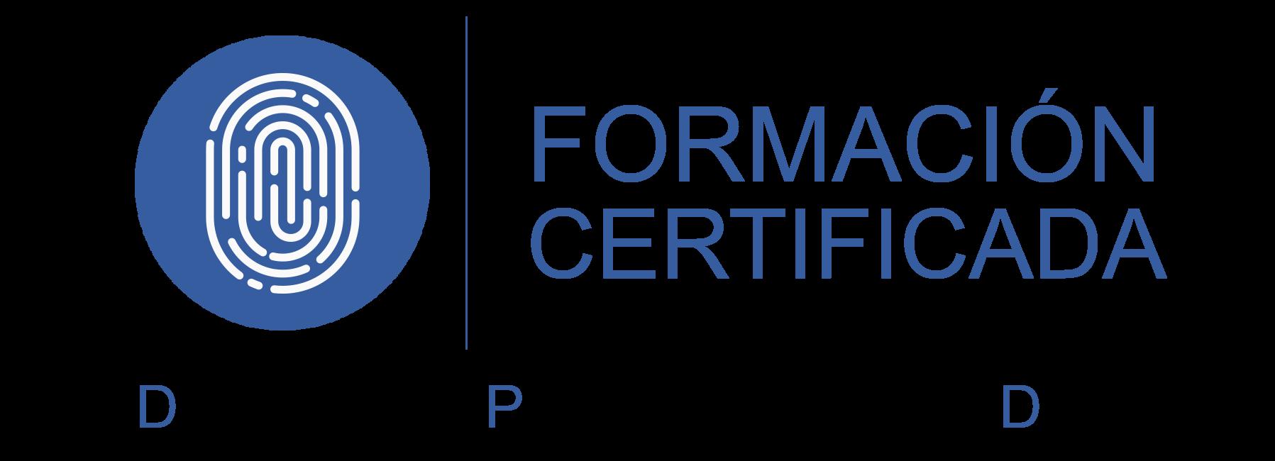 DPD – DPO Formación Certificada